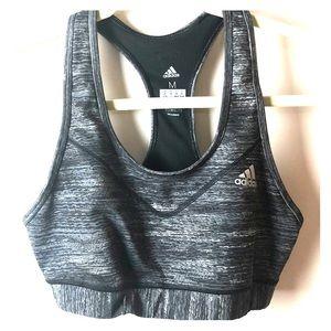 Adidas Medium Sports Bra Climalite